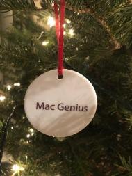 Thomas Gets A Job At Apple